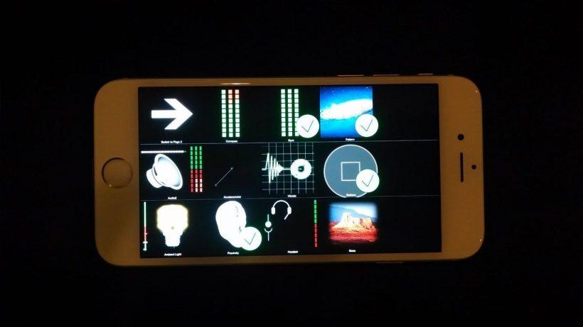 Leaked iPhone 6 Prototype