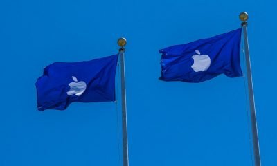 Apple Flags