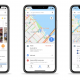 Google Maps for iOS update