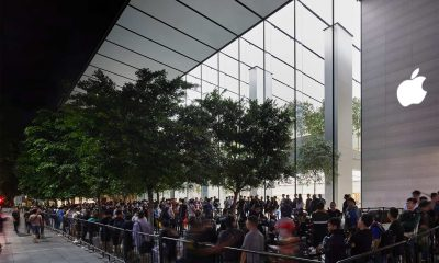 iPhone Xs Apple Watch Series 4 Availability OrchardRd Singapore Customers Line