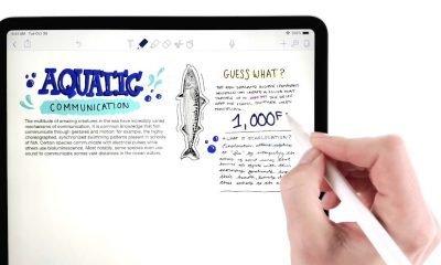 iPad Pro Ads