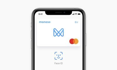 Apple Pay Monese Support