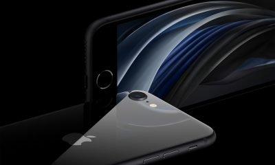 Apple iPhone SE Black