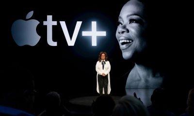 Oprah Winfrey Apple TV Plus