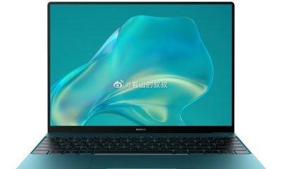 Huawei MateBook X 2020 Leak