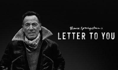 Bruce Springsteen Documentary Apple TV Plus