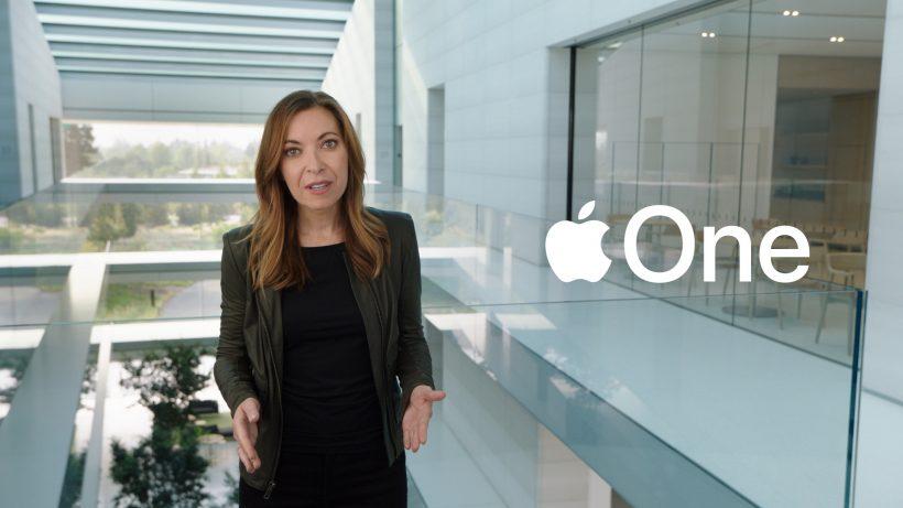 Apple One Keynote