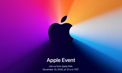 Apple Event November