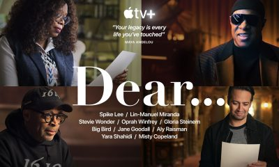 Apple TV Plus Dear