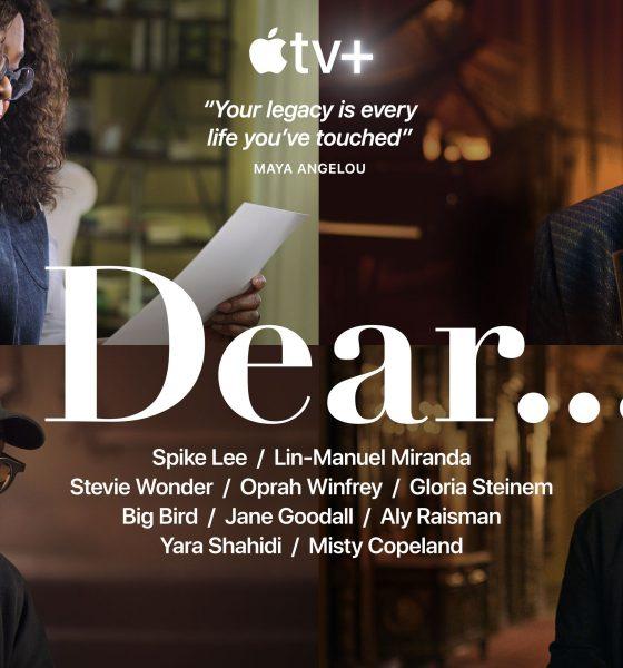Dear Apple TV