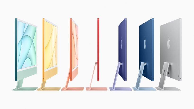 Apple iMac M1